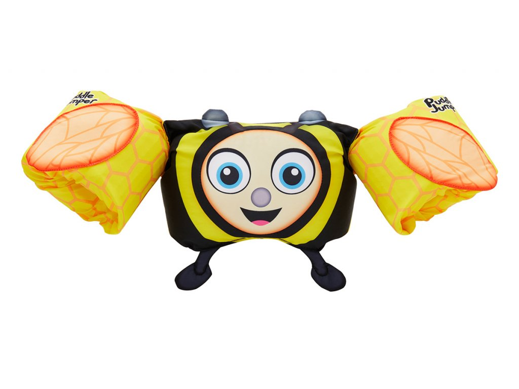3d puddle jumper bee