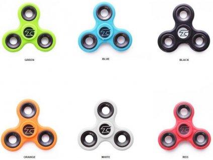 tempish spinner