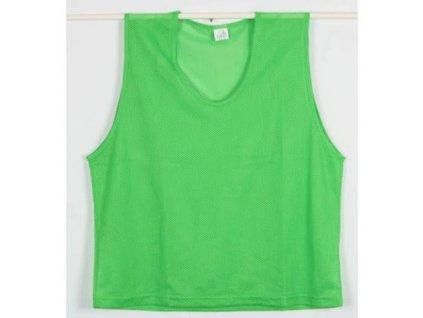 rozlisovaci dres lerko zelena