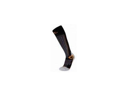Ponožky No Limits Extreme Ski 39 - 41 (Velikost 39 - 41)