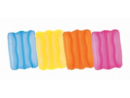 nafukovaci cestovni polstarek bestway 52127 barva ruzova