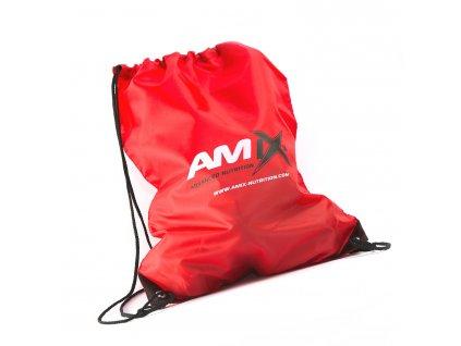 amix bag cervena