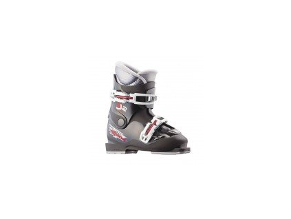 lyžařské boty Alpina J2 12/13 černá/červená MP 180 (Barevné provedení černá/červená, Velikost nohy MP 180)