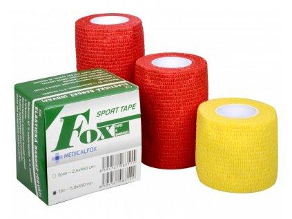 bandaz elasticka guardflex 7 5cmx450cm