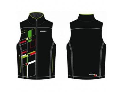 vesta elan new racing softshell 11 12