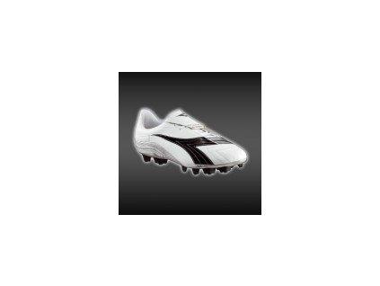 Kopačky Diadora MAXIMUS II R RTX 14 bílá/černá 8.0 (Barevné provedení bílá/černá, Velikost nohy 8.0)