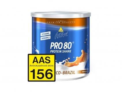 Inkospor ACTIVE PRO 80 750 g dóza