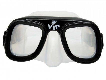 Potapěčské brýle Francis VIP silikon senior