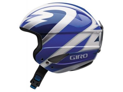 Lyžařská helma Giro Sestriere Dark Blue vel. XS