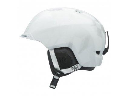 Lyžařská helma Giro Chapter matte white towers - S