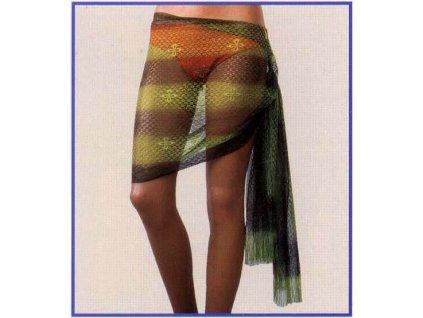 Dámské pareo Francis Foulard, plážový šátek