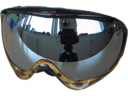 Dámské lyžařské brýle Spheric dvojsklo, antifog