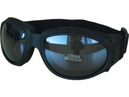 Lyžařské sluneční brýle Cortini SP08