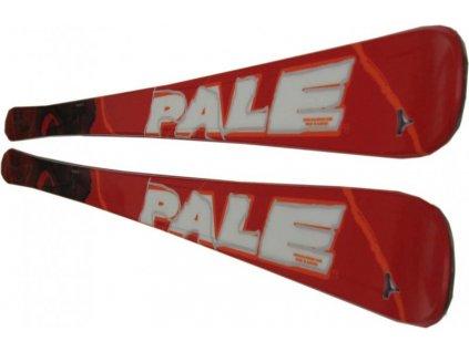Lyže Pale RJ 12 Lady 157 cm bez vázání