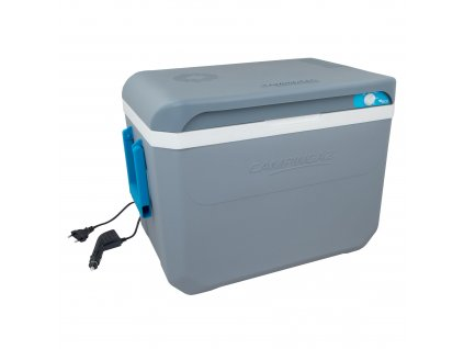 Campingaz Powerbox Plus 36L 12/230V termoelektrický chladicí box