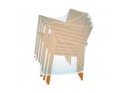 Campingaz Obal na složené židle (stohované)