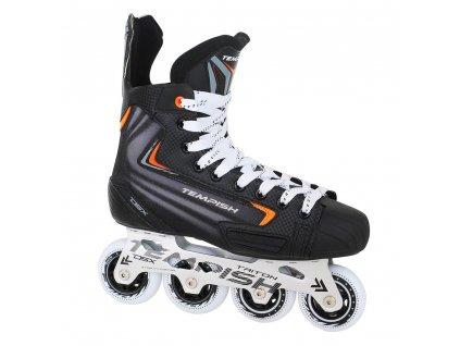 TRITON DSX brusle na IN-LINE hokej
