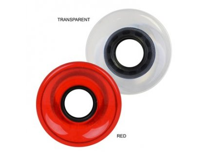 PU 78A 60x45 kolečka (4ks) red