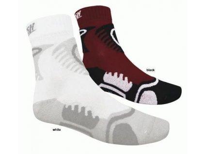 SKATE AIR SOFT ponožky