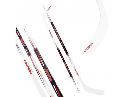 G3S 115cm RED hokejová hůl