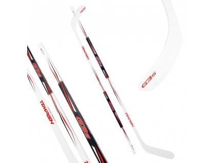G3S 152cm RED hokejová hůl