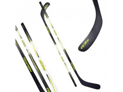 G3S 115cm GREEN hokejová hůl