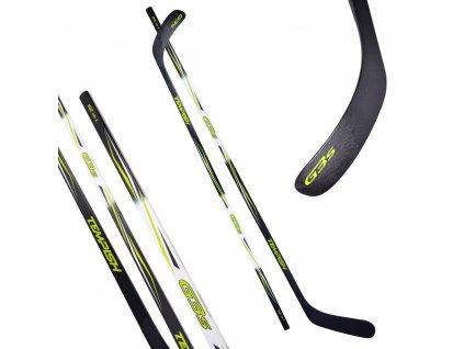 G3S 152cm GREEN hokejová hůl