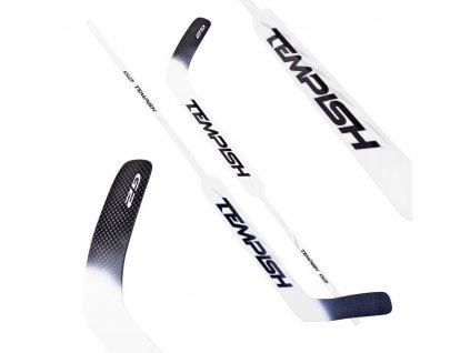 """G2 21"""" brankařská  hokejová hůl"""