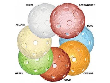 TRIX florbalový míček