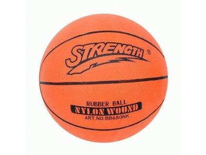 ORANGE basketballový míč TEMPISH