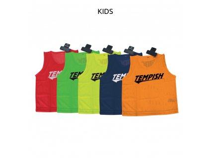 BASIC kids rozlišovací dres