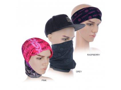 UNIVERSE- multifunkční šátek