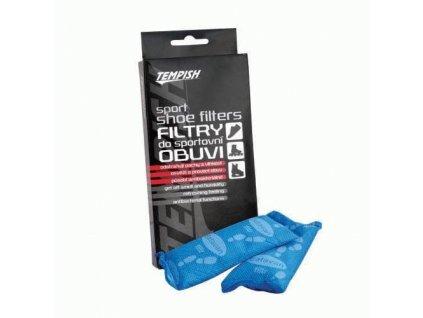 FRESH - antibakteriální filtr do obuvi