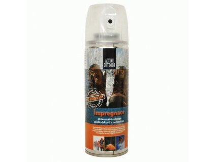 SIGAL Impregnace 200 ml Active Outdoor