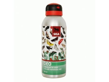 SIGAL Deo deodorant a dezinfekce 150 ml