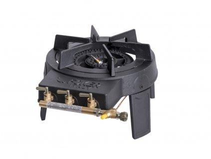 Vařič na zemní plyn T.G. FFD 9 kW