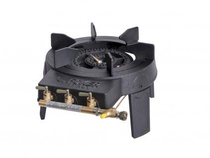 Vařič na zemní plyn T.G. FFD WOK 9 kW