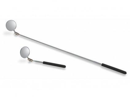 Teleskopické zrcátko inspekční