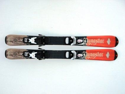 Dětské lyže Dynastar Legend 90 cm