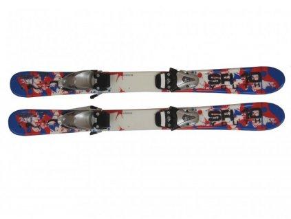 Dětské lyže Pale SR10 Youth 80 cm