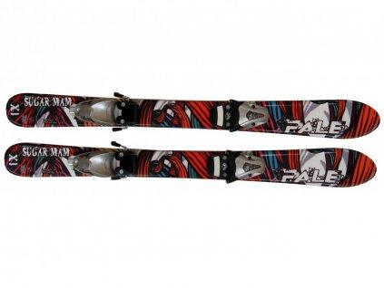 Dětské lyže Pale Sugar Mam 90 cm