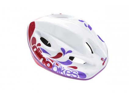 Dětská cyklistická helma Dino Bikes CASCODAA