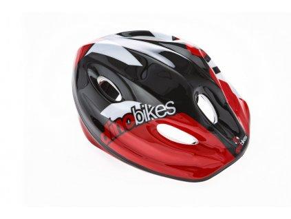 Dětská cyklistická helma Dino Bikes CASCOPCR