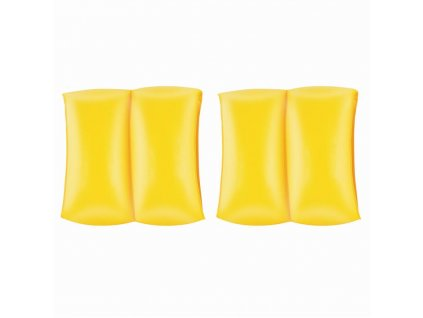 Dětské plavecké rukávky Bestway 32005 žlutá