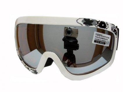 Dětské lyžařské brýle Spheric Minnesota G1306K-1,2