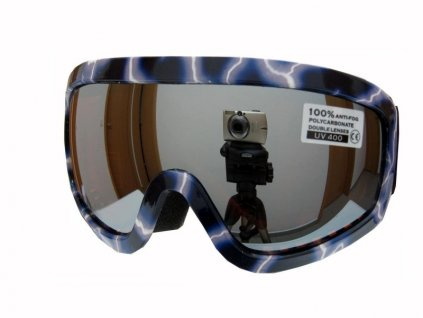 Dětské lyžařské brýle Spheric Minnesota G1306K-5,6