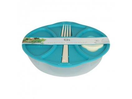 sada lunchbox salat