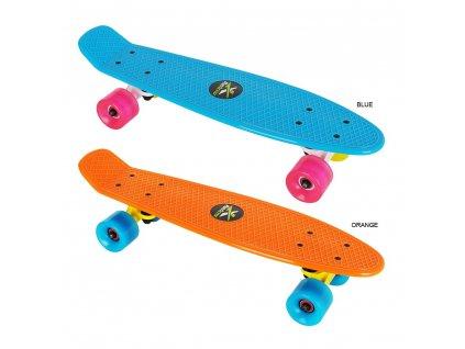 PAUD skateboard