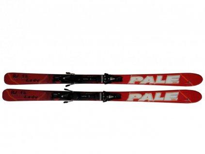 Dámské carvingové lyže Pale RJ 12 Lady 157 cm