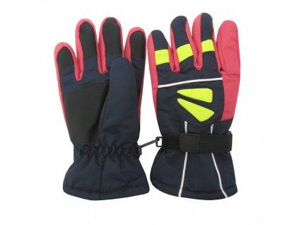 Dětské zimní rukavice LinkWare 851-1